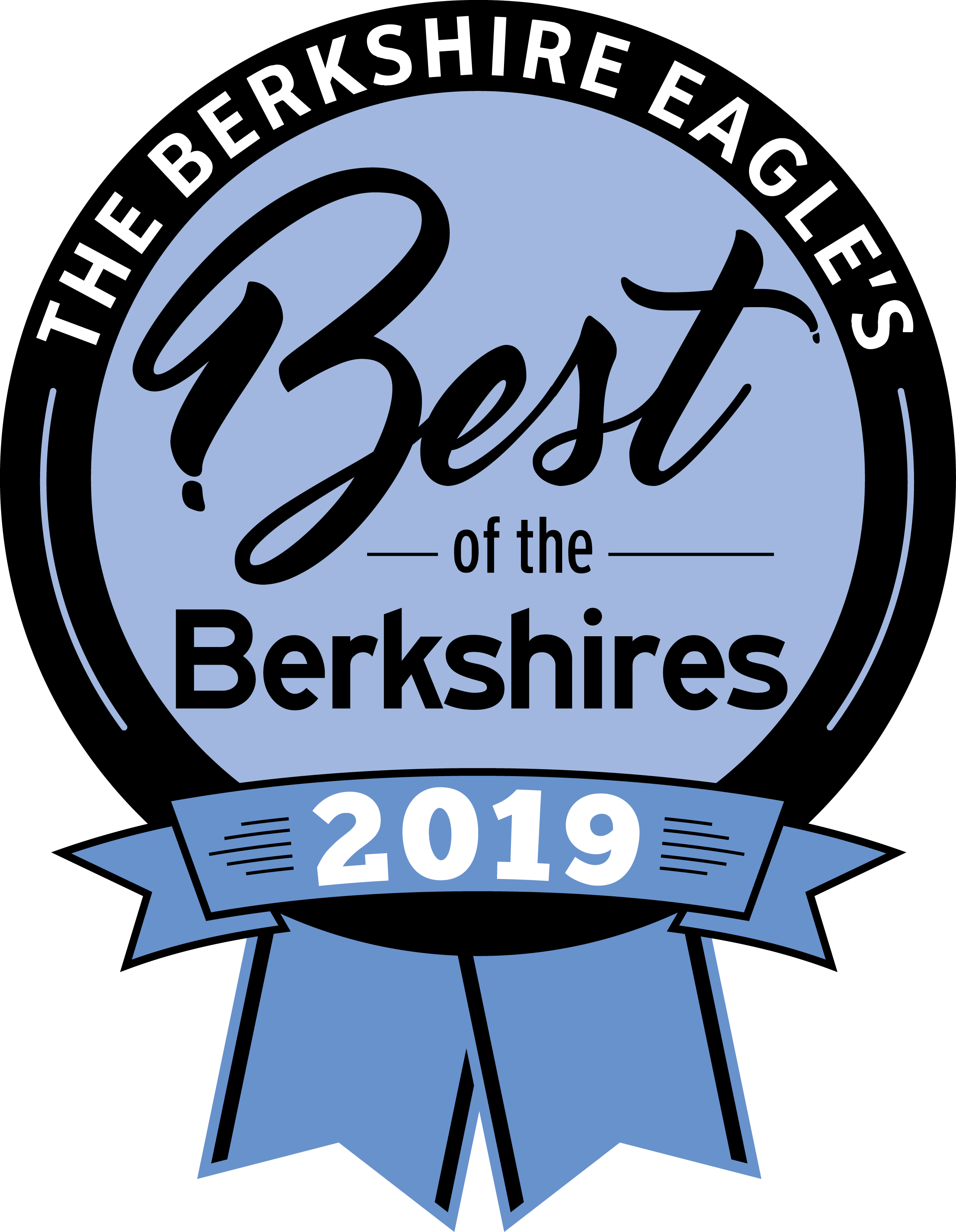 best of the berkshires 2019 award
