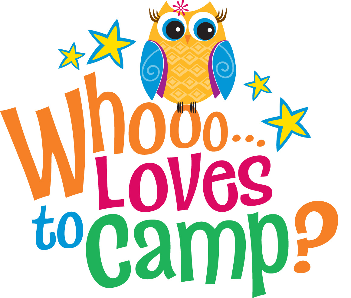owl whooo loves to camp